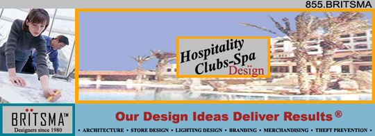 Hotel & Spas Design Group