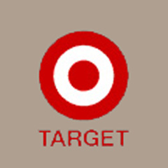 Shop at Target. Now in Canada.