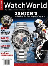 Watchworld Magazine